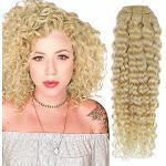 Extension naturali per capelli biondi per capelli mossi