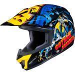 Abbigliamento ed attrezzature sportive per bambini HJC Helmets Batman