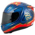 Abbigliamento ed attrezzature sportive bianchi HJC Helmets Marvel