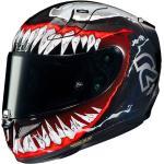 Abbigliamento ed attrezzature sportive trasparenti HJC Helmets Marvel