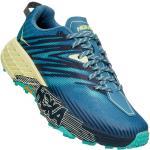 Hoka One One - Women's Speedgoat 4 - Scarpe per trail running US 5,5 - Regular   EU 36,5 blu