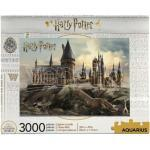Hp Hogwarts 3000 Pezzi Puzzle Puzzle Aquarius Ent