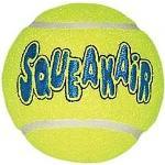 Hunter International Gmbh Kong Squeakair Tennis Balls L 2 Pezzi