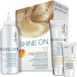 I.c.i.m. (bionike) Internation Bionike Shine On Colorazione Capelli Biondo Chiarissimo 10