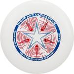 Icare. Frisbee Ultimate Bianco