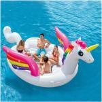 INTEX Isola Party Unicorno Cm 503x335x173