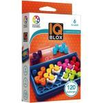 Iq Blox Rompicapo Smart Games Puzzle 120 Sfide Età 6+