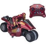 Ironman Avengers Moto Radiocomandata GPZ20725