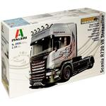 Italeri 3906 - Scania R730 Streamline (Showtrucks) modellismo camion Model Kit Scala 1:24