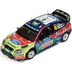 Ixo- Ford Focus WRC, RAM447