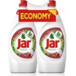 Jar Pomegranate detersivo per piatti CONFEZIONE DUO