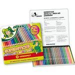 Jolly Pastelli lunghi 3000-0449 (24) scatola metallo Metallicmix-3000-0449