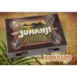 Jumanji Replica Scacchiera Gioco da Tavolo Noble Collection