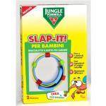 Jungle Formula Slap-It braccialetto a scatto per zanzare per bambini 1 pezzo