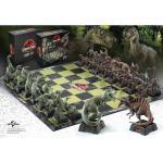 Jurassic Park Scacchiera 32 Pezzi 27 x 27 x 10 cm Noble Collection