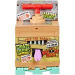 Kaboom Box Crea La Tua Creatura Personalizzata Con I Pezzi Che Trovi Nella Scatola Eta' 4+