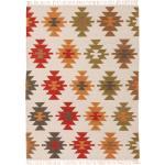 Tappeti kilim multicolore
