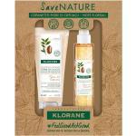Klorane Fiore Di Cupuacu - Cofanetto Save Nature Olio + Crema Doccia