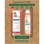 Klorane Fiore D'Ibisco - Cofanetto Save Nature Gel Doccia + Olio