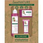 Klorane Foglie Di Fico - Cofanetto Save Nature Latte Corpo + Sapone + Gel Doccia