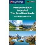 Kompass Passaporto delle escursioni