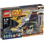 LEGO Star Wars TM 75092 - Naboo Starfighter