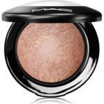 MAC Cosmetics Mineralize Skinfinish ombretto cotto illuminante colore Global Glow 10 g