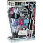 Mattel Y8494 - Monster High Picture Day, Abbey