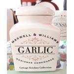 Maxwell & Williams - Barattolo Aglio 0,5Lt Cottage Kitchen