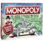 Monopoly Classic Gioco Di Società Hasbro C1009/2 (ita)