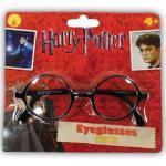 MORRIS COSTUMES Harry Potter Occhiali Rotondi