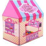 Nice2you Casetta per Bambini, Tenda da Gioco per Bambini Castello della Principessa Splendente nel Buio, Gioca a Tenda per Regalo di Compleanno per Ragazze