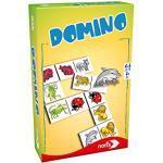 noris - Domino con Immagini [Importato dalla Germania]