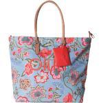 Oilily Royal Sits Shopper Borsa tote 35 cm multicolore