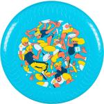 Olaian. Flying Disc D125 Kid Game Azzurro