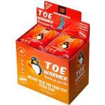 Only Hot 40 Coppie Scaldapiedi Toe Warmer 9H Display Box