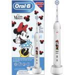 Oral-B Junior Minnie Mouse Spazzolino Elettrico anni 6+ 1 pezzo