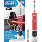 Oral-B Kids Power Vitality spazzolino elettrico ricaricabile bambini dai 3 anni con personaggi Star