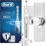 Oral-B Power Genius 8600 Spazzolino Elettrico