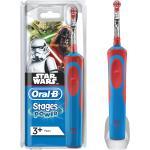 Oral-B Vitality Kids Star Wars CLS Bambino Spazzolino rotante Multicolore