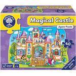 Orchard Toys - Castello Magico, Puzzle da Pavimento [Importato da Regno Unito] [Lingua Inglese]