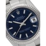 Orologio 2007 pre-owned Datejust
