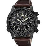 Orologio Cronografo Uomo Citizen Pilot CB5865-15E