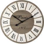 Orologio in abeteo 92 cm