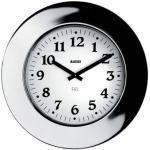 Orologio murale Momento di Alessi - Metallo - Metallo
