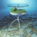 Patgreen tavolino - Progetti