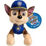 Paw Patrol - La Squadra dei Cuccioli – Pup Pals – Chase – Mini Peluche