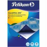 Pelikan - Carta carbone, formato A4, confezione da 10, colore: Blu