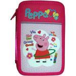 Peppa Pig- Astuccio, Colore Rosa, 5660