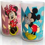 Philips e Disney, Minnie e Topolino Candela LED, 2 Pezzi
